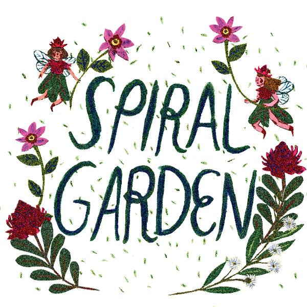 Spiral Garden logo