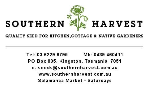 Southern Harverst logo