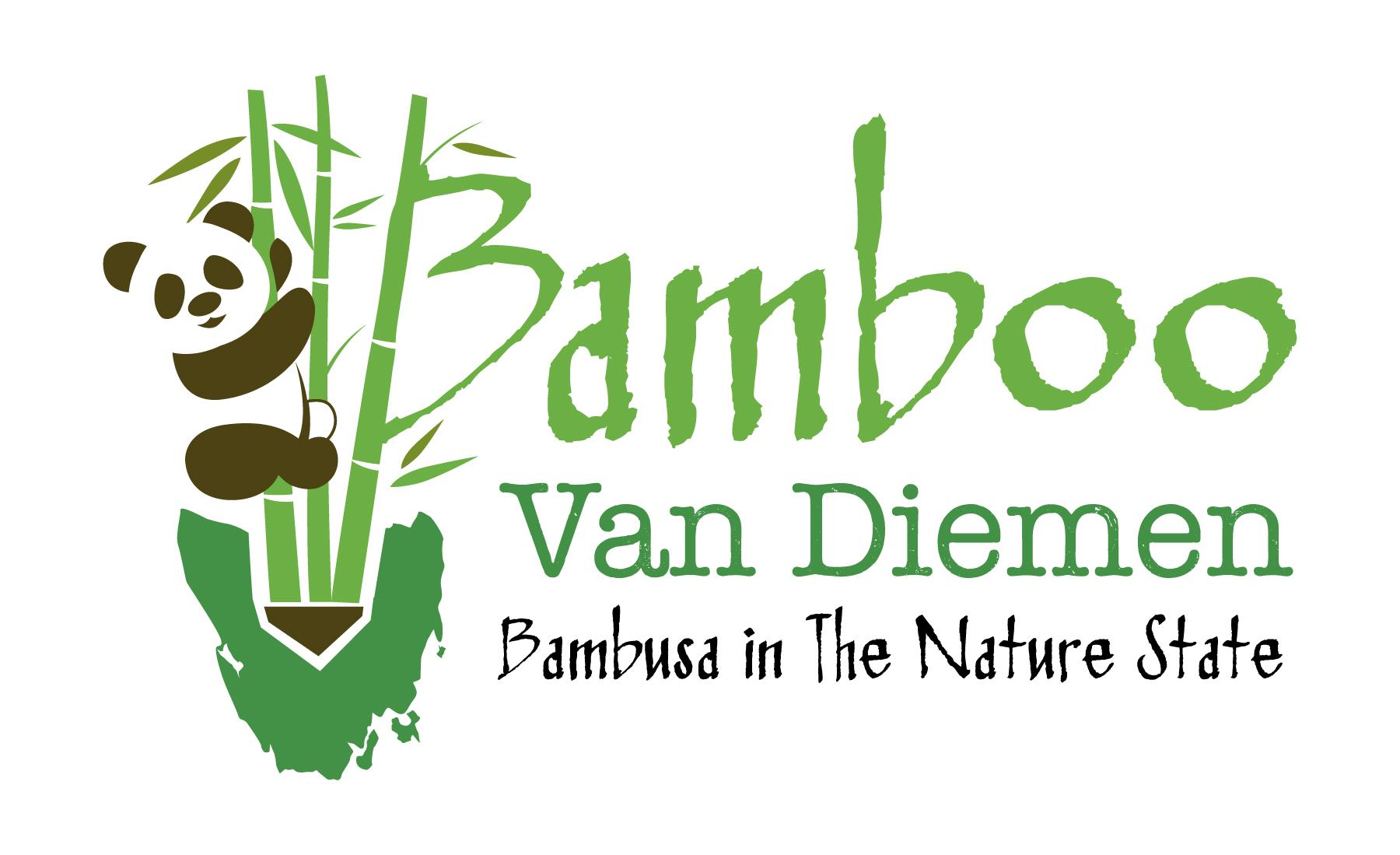 Bamboo Van Diemen Logo
