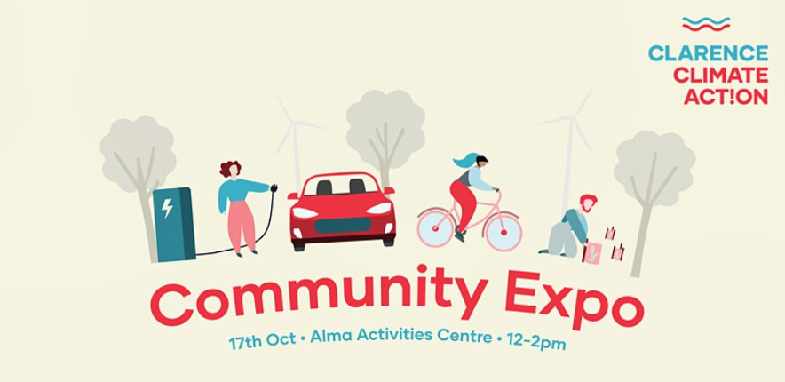 Clarence Community Expo @ Alma's Activities Centre