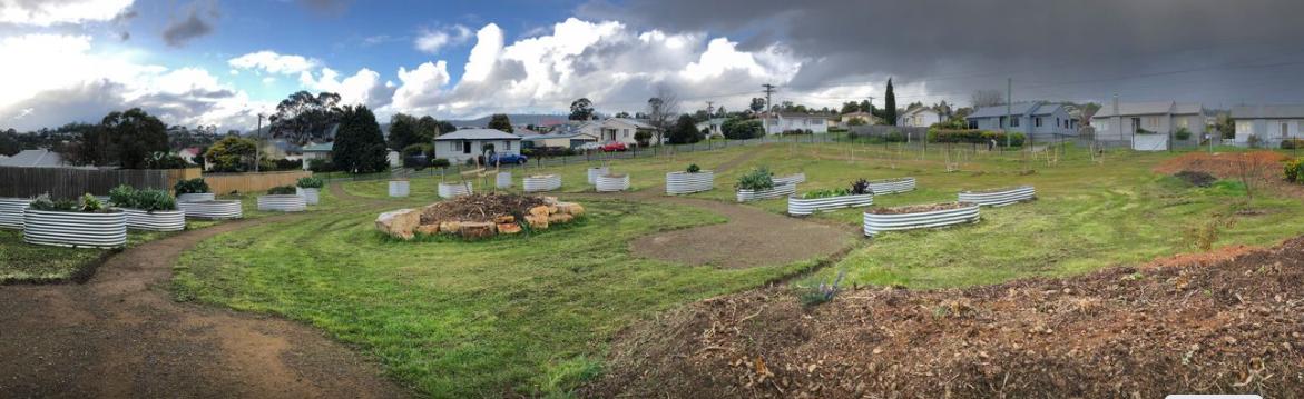 Warrane Community Garden Working Bee @ Warrane Community Garden